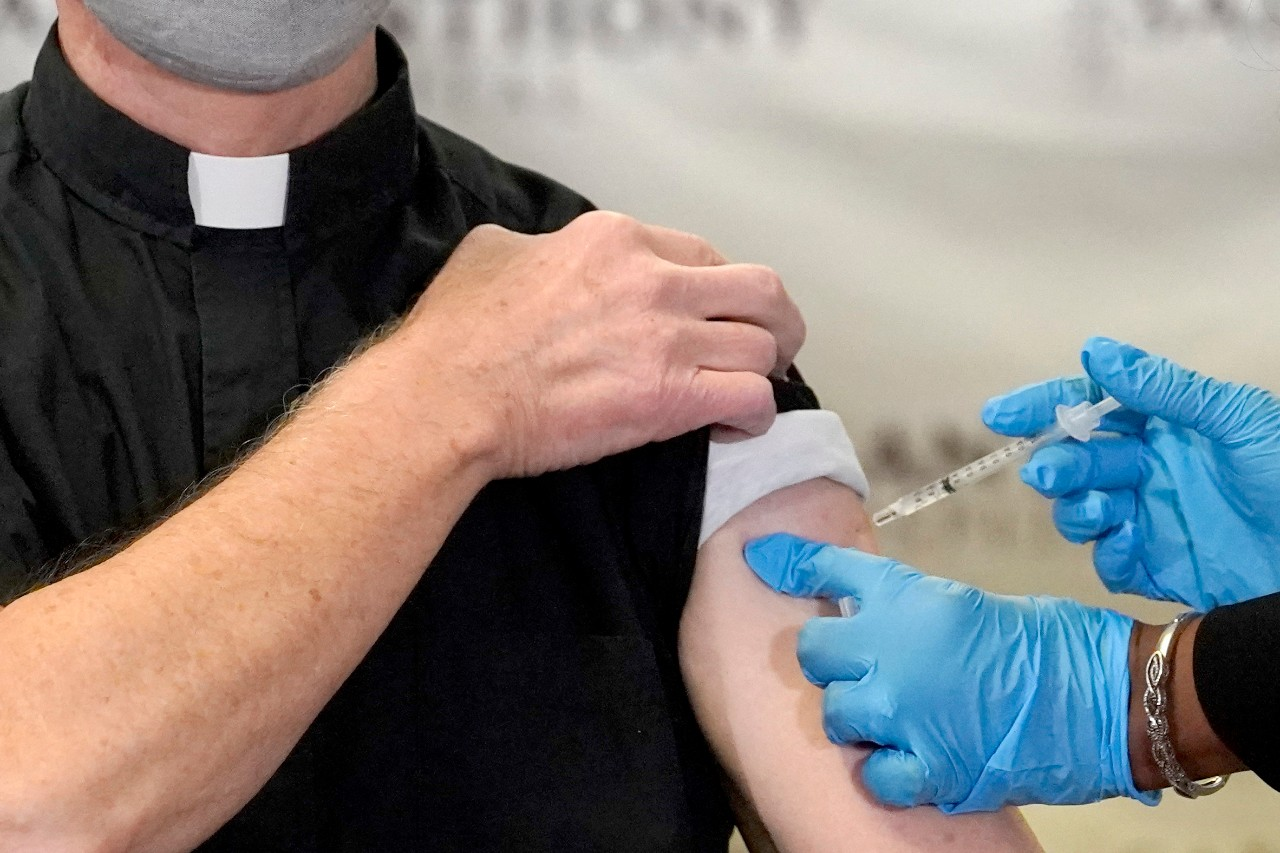 Alberta Bishop Said NO To Those Seeking Religious Exemption from a COVID Shot