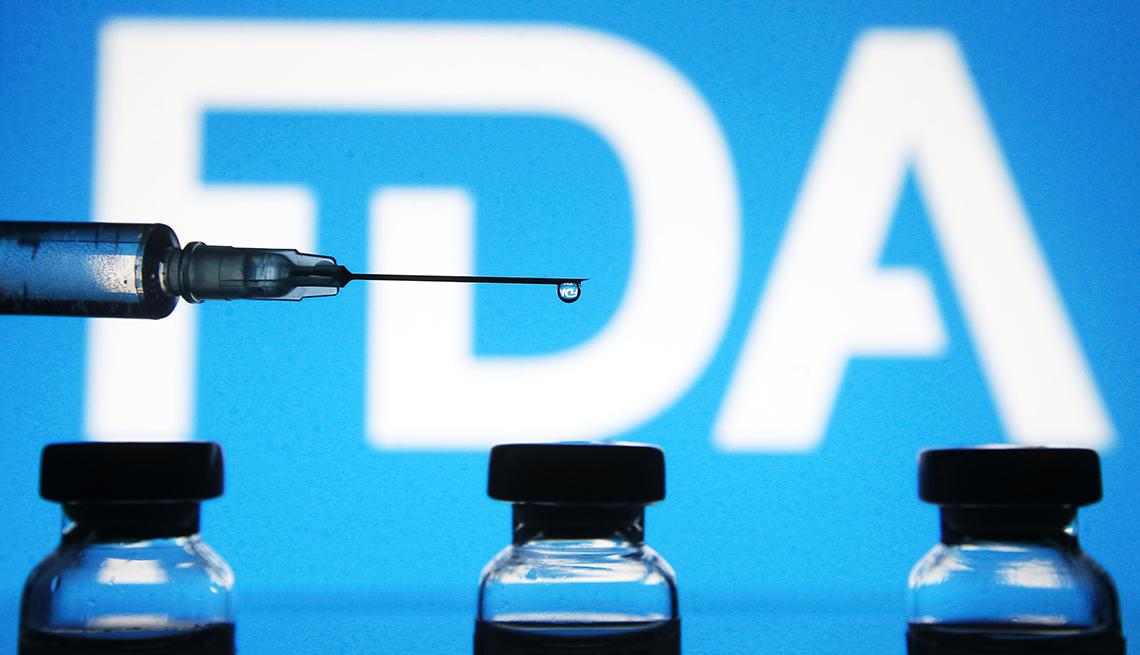 the Pfizer-BioNTech Vaccine